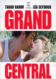 Assistir Filme Grand Central Dublado Online