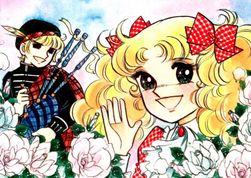 小甜甜卡通的三個經典片段與大結局