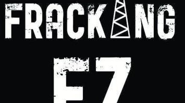 fracking,