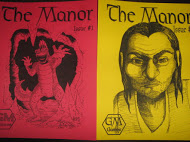 Issues of The Manor