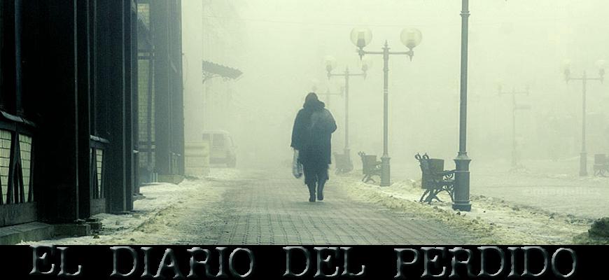 El Diario del Perdido.