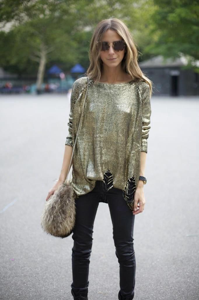 Sweater Metalizado, sweater, casacos, jaquetas, casacos femininos, roupas da moda, blog de moda