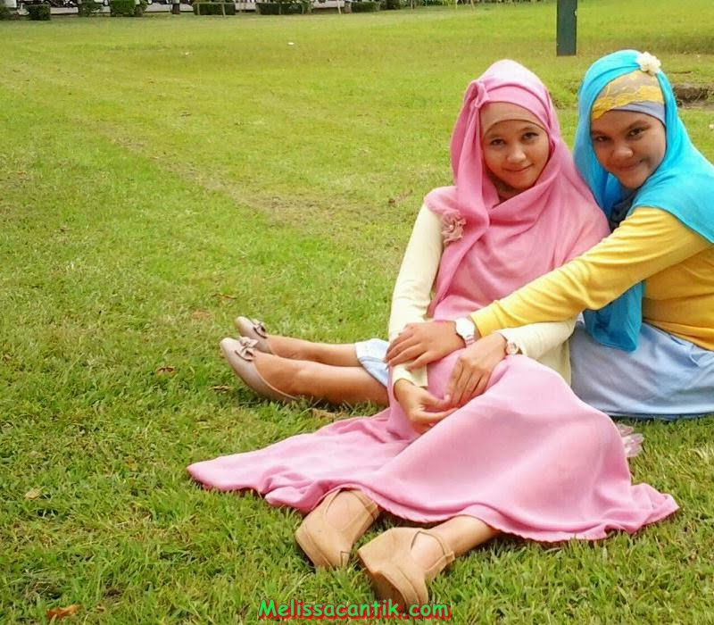 Koleksi Gambar Cewek Berjilbab Paling Cantik di Indonesia (HOT)