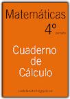Cuaderno de cálculo.