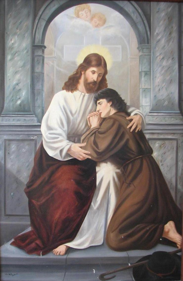 Father Julian's Blog: Forgiveness