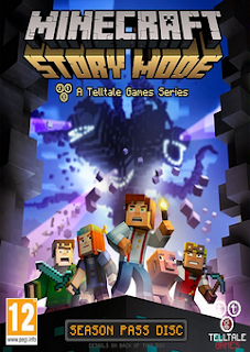 Download Minecraft Story Mode PC Repack Version Free