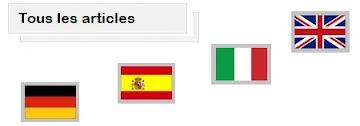 Articles en langues étrangères