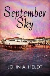September Sky (American Journey 1)