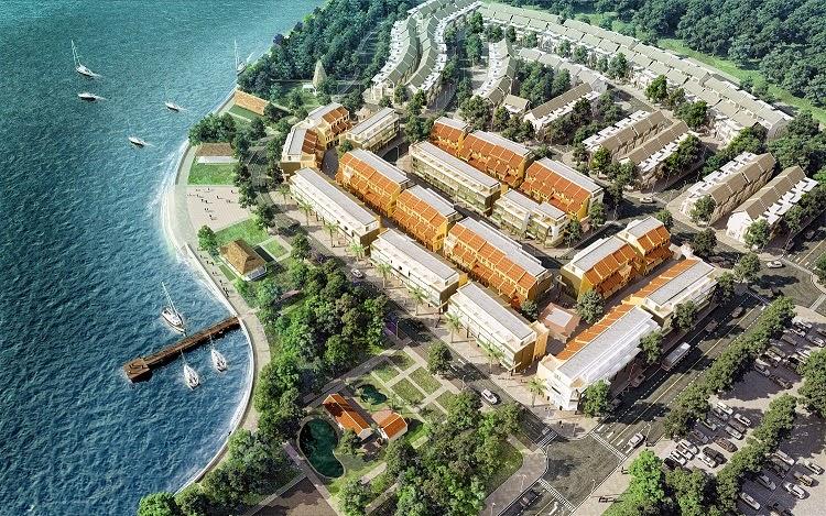 Mở bán chính thức dự án Little Việt Nam tại Hạ Long Marina