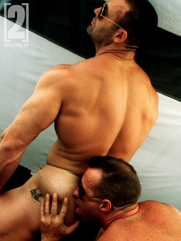 from Cory blue blake gay porn