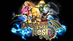 Dragon Nest Online cover
