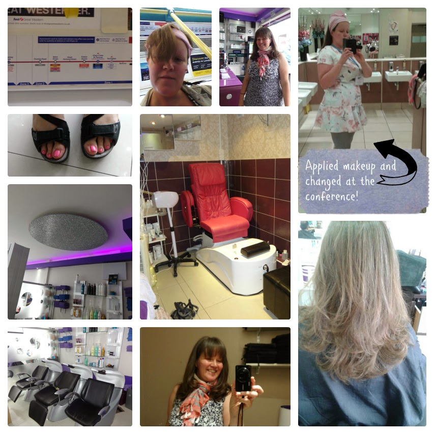 Fusion Hair Design Harrow London