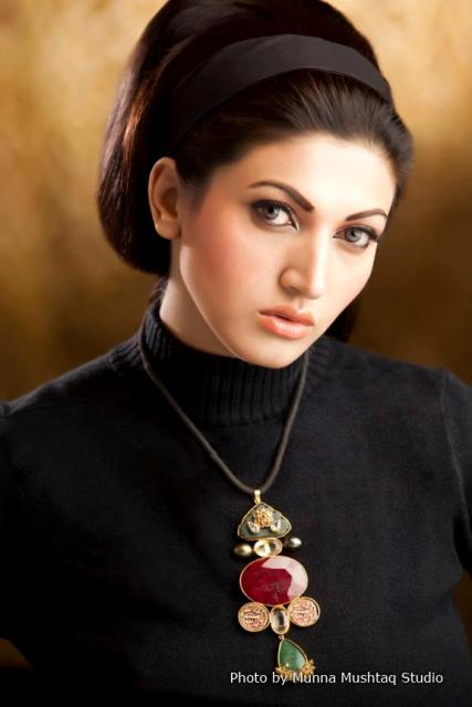 Maliha,s latest jewellery designs 2013
