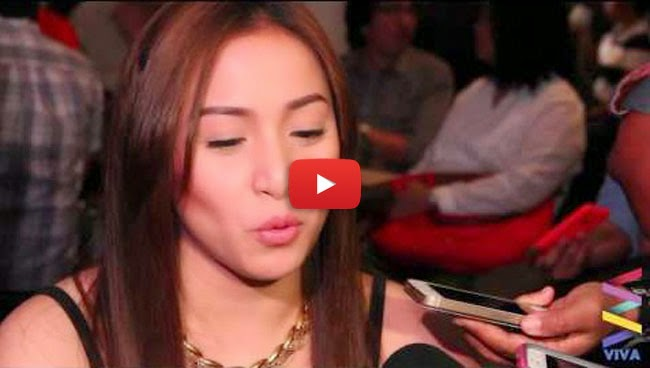 Video Cristine Reyes Pregnancy Revelation on ASAP