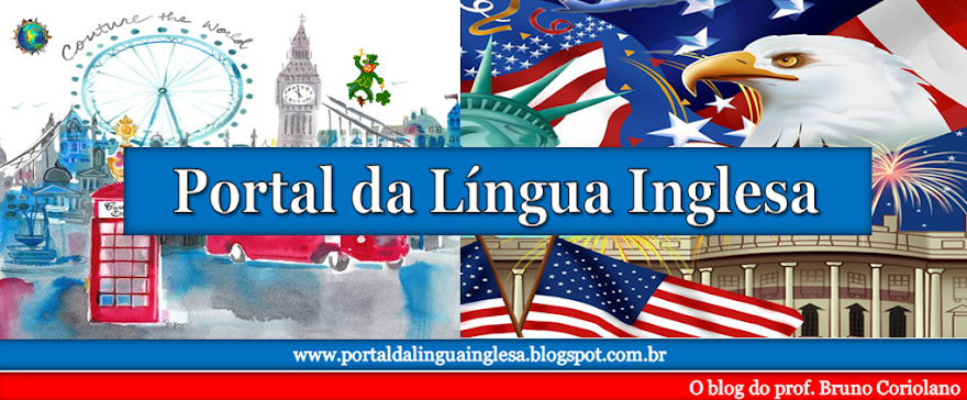 Portal da Língua Inglesa