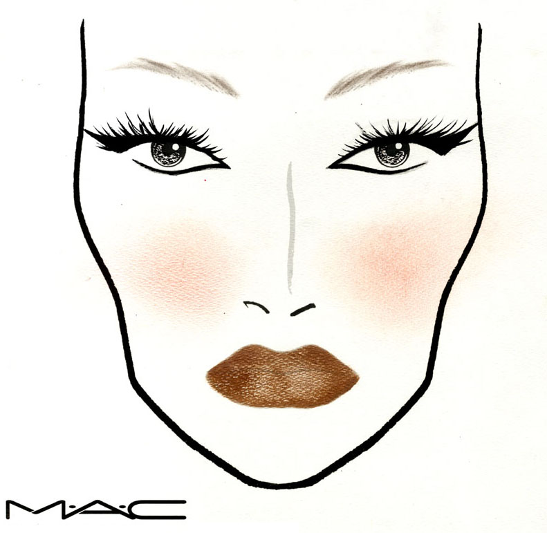 Festival Backstage Beauty Tips By MAC Cosmetics