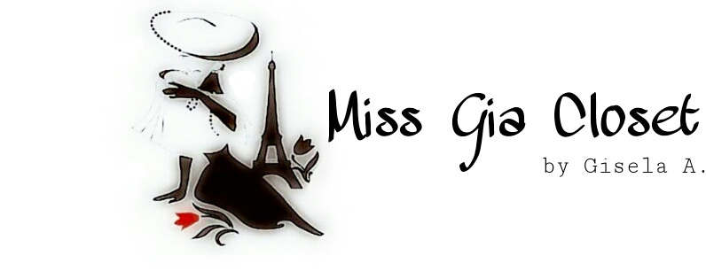 Miss Gia Closet | Fashion Blog
