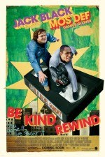 Watch Be Kind Rewind 2008 Megavideo Movie Online