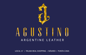 AGUSTINO Argentine Leather