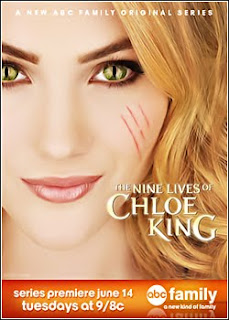 Lançamentos 2012 Downloads Download The Nine Lives of Chloe King   Todas as Temporadas
