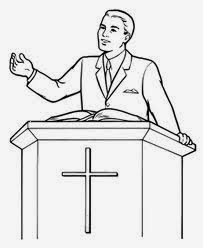how to become a good preacher