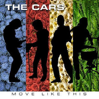 The Cars - 'Move Like This' CD Review (Hear Music)