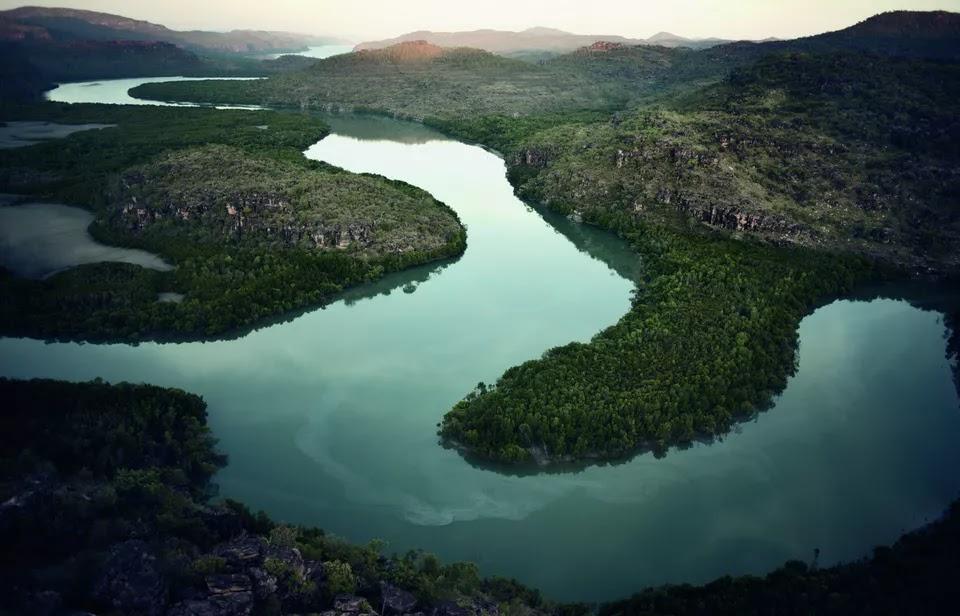 Die abgelegensten Orte der Welt