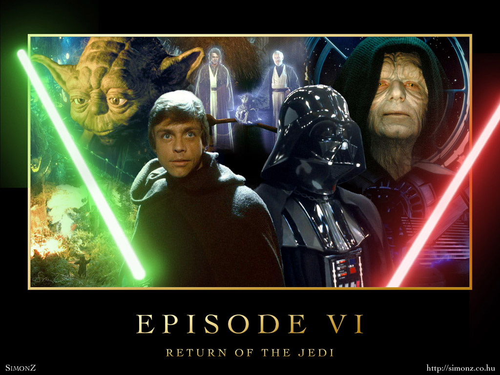 Blu-ray review: star wars episodio vi: el retorno del jedi (episode vi