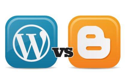 Blogger 是否搬家到 Wordpress 的比較﹍部落格經營觀念釐清