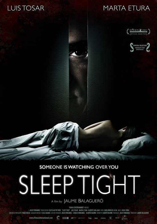 Sleep Tight movie