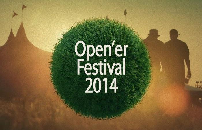 Open`er Festival 2014