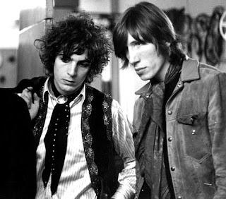 Syd y Roger