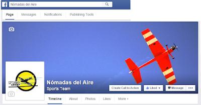 https://www.facebook.com/losnomadasdelaire