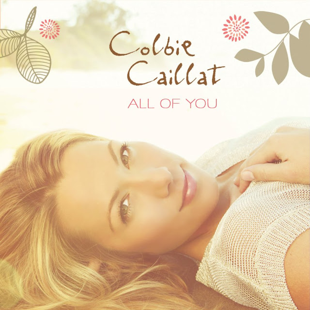 Colbie Caillat All For You