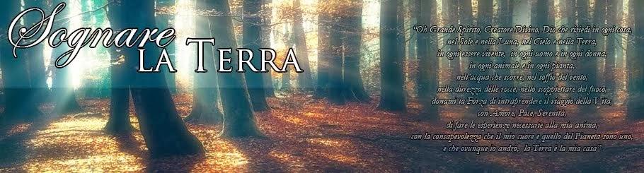 Arte Sciamanica e Respiro Sacro - Sognare La Terra