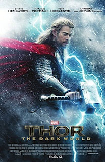 Release dates - Thor: The Dark World