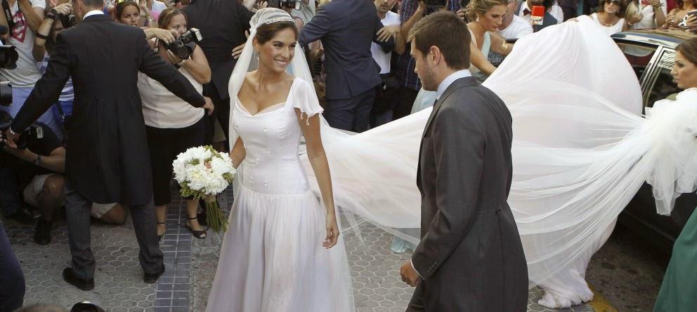lourdes montes y el vestido de novia más feo del mundo | a quemarropa