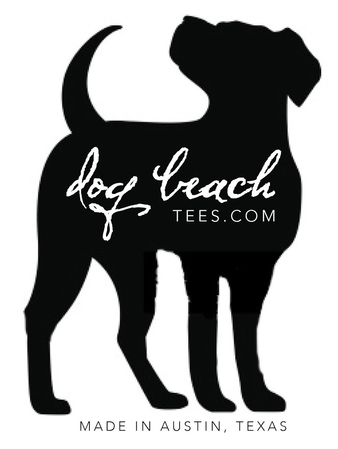Dog Beach Tees