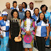 "CHARITY PROJECT: Delta State Firstlady Receives Take ""The Child Of The Street"" Team As Big Church Supports. (photos)"
