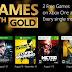 الألعاب المجانية لشهر أغسطس لمشتركي شبكة إكس بوكس الذهبية