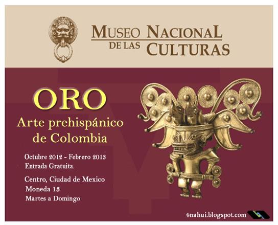 Oro de Colombia
