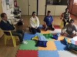 Grupos de Meditação
