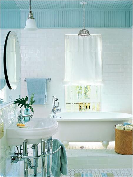 Bathroom Ideas For Cottage : Cottage style bathroom design ideas room
