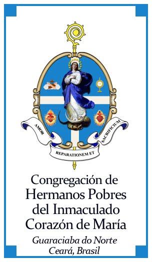 CONGREGACIÓN DE HERMANOS POBRES DEL INMACULADO CORAZÓN DE MARÍA