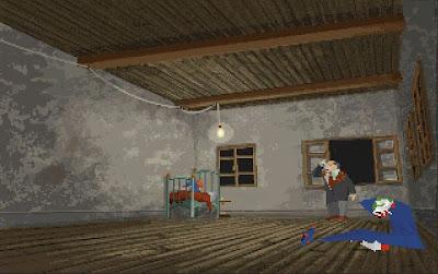 Alone in the Dark Screenshots 1