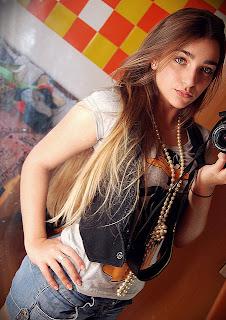 Fotos Gabriela Merjan - Namorada do Pe Lanza - Restart 2