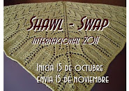 Intercambio Shawl-Swap