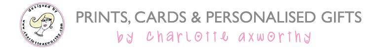 Charlotte Axworthy