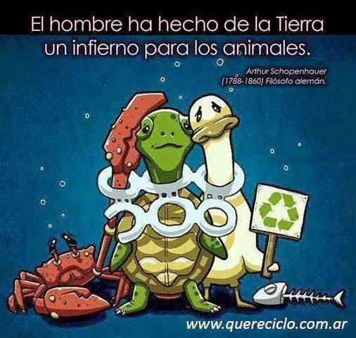Salvemos nuestra planeta