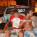 Cipe Cacueira prende dois homens com droga no Lomanto